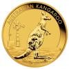 澳洲袋鼠金幣1盎司(隨機年份)_25590