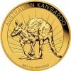澳洲袋鼠金幣1盎司(隨機年份)_25592