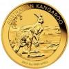 澳洲袋鼠金幣1盎司(隨機年份)_25596