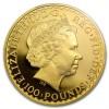 英國1999大不列顛精鑄金幣1盎司 PR-69_16204
