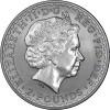 英國2002大不列顛銀幣1盎司_14454