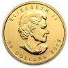 加拿大楓葉金幣1盎司(隨機年份)_12425