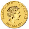 澳洲袋鼠金幣1盎司(隨機年份)_12433