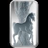 瑞士2014馬年生肖銀塊1盎司_14169