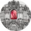 帛珫2014 Tiffany Art - 德累斯頓巴洛克教堂銀幣1公斤_17092