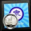 不丹2011世界佛教文化遺產-泰國卧佛寺精鑄銀幣1盎司_20029