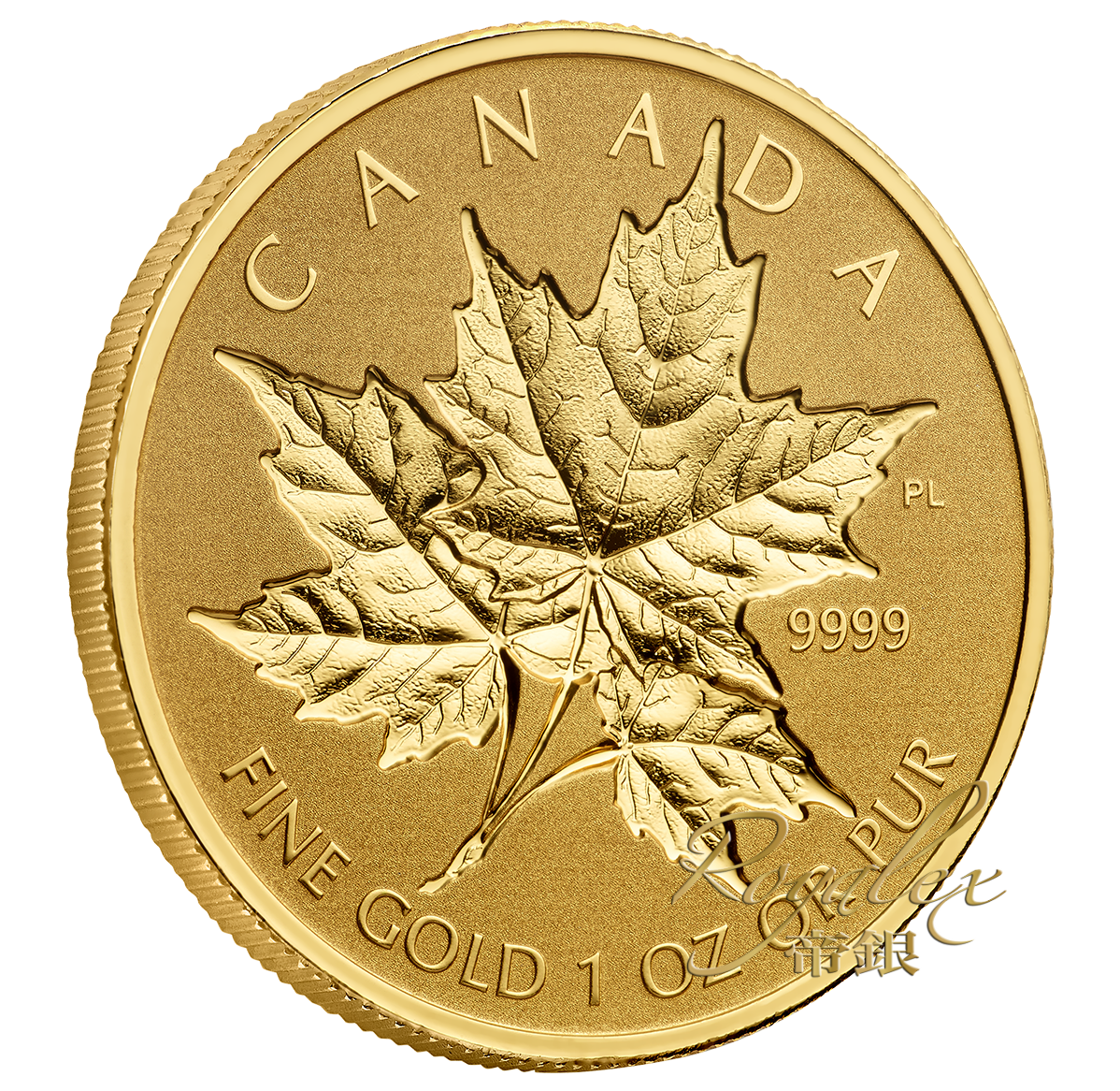Canada 2014 Maple Proof Gold 4 Coin Set | RoyalexSilver