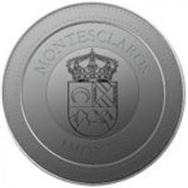 西班牙2014Cibeles隕石彩色銀幣1盎司