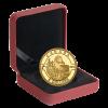 加拿大 2014 噢!加拿大 - 加拿大鵝精鑄純金幣3.14克_26010