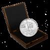 加拿大2014第一次世界大戰的宣言100週年精鑄銀幣10盎司_27288