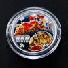 日本2010青森縣精鑄銀幣1盎司_26701