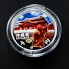 日本2012沖繩縣精鑄銀幣1盎司_26589
