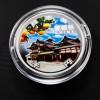 日本2014愛媛縣精鑄銀幣1盎司_26367