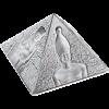 紐埃2014埃及金字塔精鑄銀幣3盎司 _27492