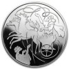 1277_israel_elijah_a_whirlwind_silver_1_nis_coin_1