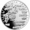 波蘭2008華沙猶太人起義65週年精鑄銀幣PR70_39970