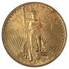 American 1922 St.Gaudens Gold Double Eagle $20_31745