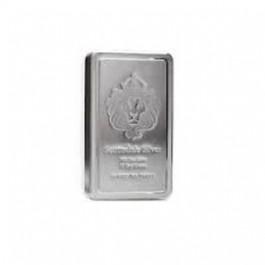 Scottsdale層疊形銀塊10盎司