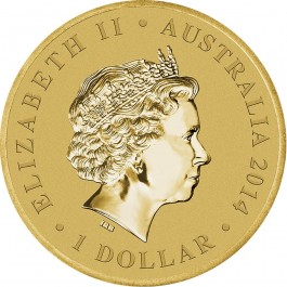 Australian 2014 Christmas Stamp & Coin Cover