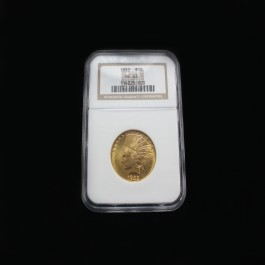 American 1932 Indian Gold Eagle $10
