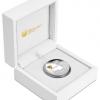 Australia 2015 Wedding Proof Silver 1 oz_33625