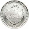 帛琉2015世界奇觀 - 聖加侖修道院精鑄銀幣20克_39385