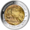 mississippi-steamboat-mother-of-pearl-25-5oz-silver-coin-cook-islands-2015