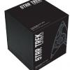 圖瓦盧2015星際迷航記 : 銀河前哨精鑄銀幣2枚套裝_35269