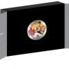 紐埃2015李小龍75周年紀念 - 不朽之龍精鑄銀幣1盎司_35713