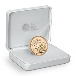 英國 2015 小公主誕生金幣1/4盎司