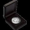 圖瓦盧2016中國四大神獸高浮雕精鑄銀幣1盎司_37815
