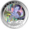 6052_Canada 2015 A Story of Northern Lights -The Raven Silver 1oz_1