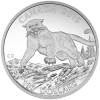 6142_Canada 2015 COUGAR Proof SILVER COIN Proof Silver 1 oz_1