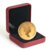 加拿大2015英女皇伊麗莎白二世1990版-楓葉精鑄金幣7.8克_39521