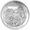 6147_Canada 2015 GRIZZLY BEAR: FAMILY Proof Silver 1 oz_1