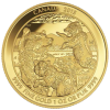 6155_Canada 2015 GRIZZLY BEAR: FAMILY Proof Gold 1 oz_1