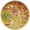 6156_Canada 2016 MAPLE CANOPY: KALEIDOSCOPE OF COLOUR  Proof Gold 2 oz_1