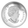 加拿大2015 大灰熊-快樂相伴精鑄銀幣1盎司_39469