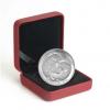 加拿大2015 大灰熊-快樂相伴精鑄銀幣1盎司_39470