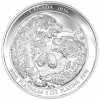 6167_Canada 2015 PLATINUM COIN GRIZZLY BEAR: THE STRUGGLE Proof PLATINUM 1 oz_1