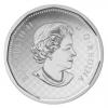 加拿大2016 大錢幣系列 $1 精鑄銀幣5盎司_39445
