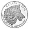 加拿大 2016 野狼 套裝_38463