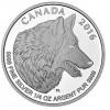 加拿大 2016 野狼 套裝_38455