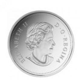 加拿大2016年鮭魚系列- 紅大馬哈鮭魚精鑄銀幣1盎司