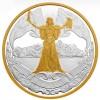 加拿大2017 加拿大聯盟150週年 精鑄銀幣7枚套裝_44057