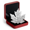 Canada 2018 30th Anniversary of the Maple Leaf Proof Silver Coin 31.5 g_45303