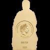 庫克群島 2020布魯日聖母 銀幣3盎司_45688