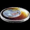 美國 2020 太陽系 - 水星 拱形精鑄銀幣 1盎司_45800