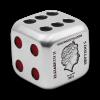所羅門群島2021骰子銀幣2盎司_46238