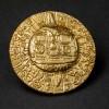 帛琉2021印加太陽神超高浮雕鍍金緞光銀幣1盎司_46490